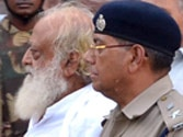 Asaram sent to jail for 14 days in sexual assault case