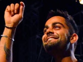 No one is born perfect. I learnt from my mistakes: Kohli
