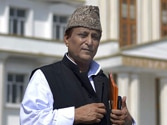 Rabble-rouser from Rampur: Azam Khan remains defiant despite a sting operation indicating that he shielded Muslim rioters in Muzaffarnagar