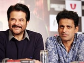 Anil Kapoor, Manoj Bajpai do voice overs for Mahabharat