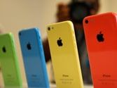 iPhone 5C could make iPhone 5S sell more