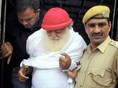 Madhya Pradesh court stays demolition of Asaram's ashram buildings near Indore