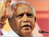 Yeddyurappa's KJP all set to join hands with BJP on Wednesday