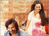 Trailer out: Rustic Saif Ali Khan in and as Bullett Raja