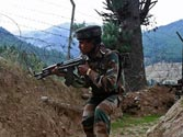 Pakistan violates ceasefire in Jammu region, fires at Indian posts