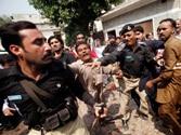 Pakistan church bombings toll rises to 81