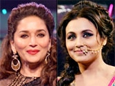 Rani, Katrina, Preity and Madhuri evoke Yash magic
