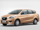 Nissan unveils Datsun GO+ in Indonesia