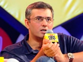 Don't be afraid of taking risks, says Dhruv Shringi