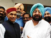 Factionalism comes to fore in Punjab Congress, Captain challenges Bajwa's authority