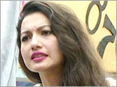 Want to know about Gauhar Khan's shopping before she entered Bigg Boss 7 house?