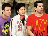 Movie review: Grand Masti