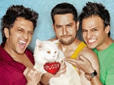 Grand Masti surprises all: The adult comedy becomes the fourth highest opener of 2013