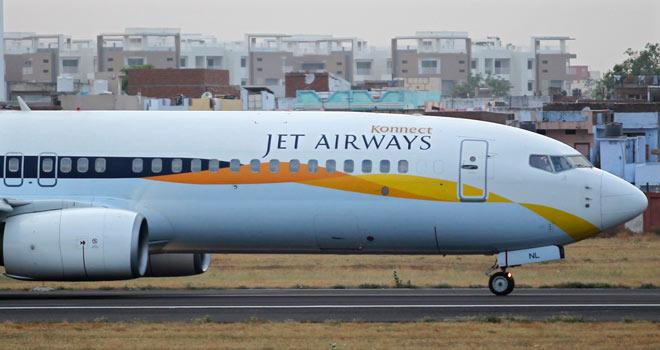 Jet Airways set to increase air fare owing to rising jet