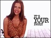 Rape? Ladies, it's your fault