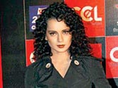 Kangana Ranaut's fashion sense takes a turn from good, bad to ugly!