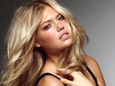 Kate Upton named Model of the Year 2013