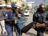 Kenya arrests one more suspect over mall attack