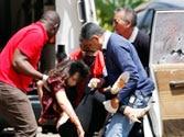 Nairobi terror attack continues, Gunmen hurl grenades at security forces