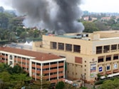 59 still missing after terror attack on Nairobi mall