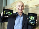 Amazon's Kindle Fire HDX sharper, slimmer than older models