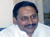 Political corruption a holy cow! Read what Kiran Kumar Reddy has to say