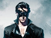 Use the Krrish 3 emoticons launched on Facebook