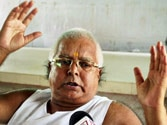 The rot beneath the Lalu kitsch