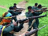 For the first time, a Naxal Information System, developed by Jharkhand Police