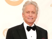 Michael Douglas bags Emmy lead actor award for 'Behind the Candelabra'