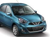 Nissan launches diesel variant of premium hatchback Micra