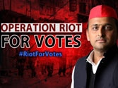 Riot For Votes: Sting operation reveals how politicians fuelled the riots in Muzaffarnagar