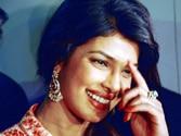 I'd love to play a 'bahu' on TV: Priyanka