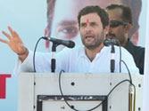 'Dreamer' Rahul Gandhi fails to impress audience in Baran