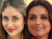 Kareena, Rani opt out of Begum Samru due to nudity?