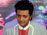 Riteish not interested in sex comedies anymore