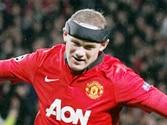 Wayne Rooney's double-strike gets Man Utd going in Champions League