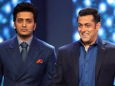 Salman Khan speaks great Marathi, says Riteish Deshmukh