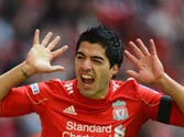 Gunning for Suarez! Arsenal targets Liverpool outcast for January bid