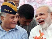 Gen VK Singh says report against his special unit is 'vendetta for sharing dais with Narendra Modi'