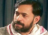 AAP leader Yogendra Yadav refuses to resign from UGC