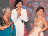 A toast to 100 years of B-Town beauty