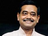 President's son Abhijit Mukherjee meets Lalu Prasad in jail