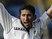 Ajit Agarkar calls it a day. Social media asks who?!
