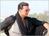 Akshay Kumar returns as Boss of action