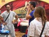 Bigg Boss 7: Andy most guilty of discussing nominations, asked to leave