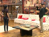 Bigg Boss 7: Armaan and Andy get abusive