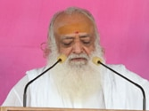 Asaram Bapu cries during questioning, says he touched the girl when they were alone