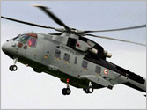 AgustaWestland deal middleman Haschke arrested