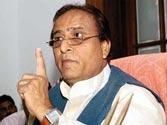 Akhilesh's minister Azam Khan's staff allege abuse, seek transfer